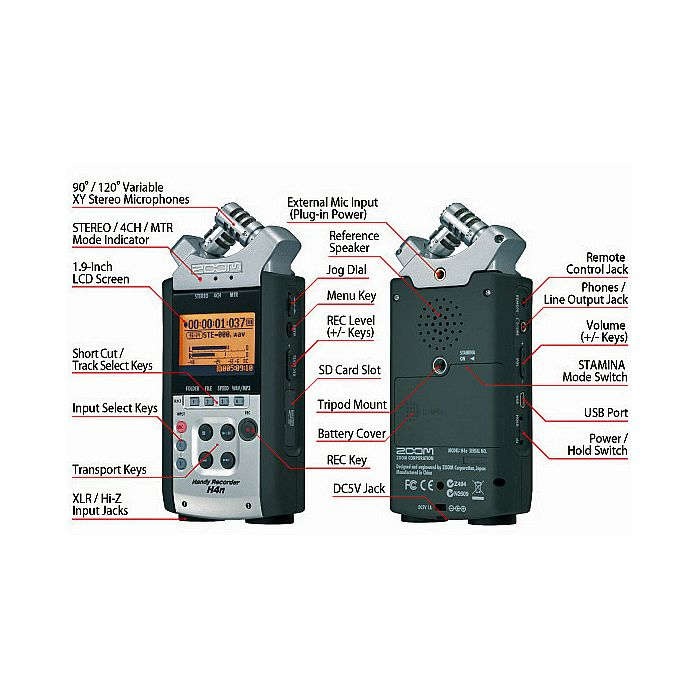 how to make a homemade audio recorder