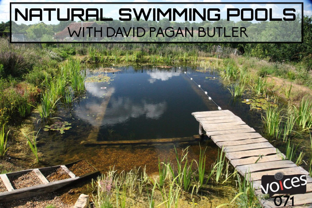 Permaculture Voices Natural Pools