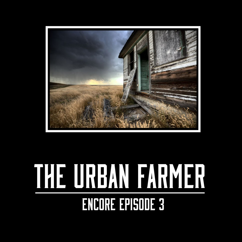 The Urban Farmer Week 43