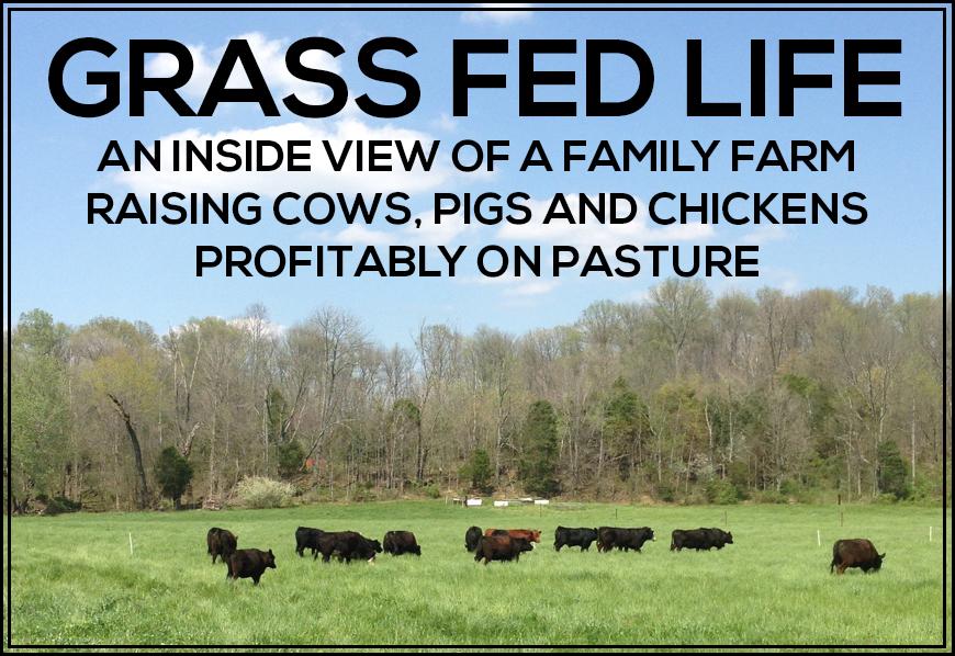 Grass Fed Life